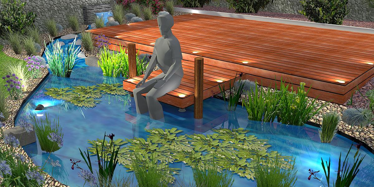 Etude aménagement bassin aquatique Pau